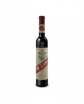 Moscato di Scanzo Docg - Passito rosso 0,375 lt - Scanzorosciate dal 1894 - Cantina De Toma Wine