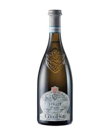 I Frati Lugana Doc - vino bianco - bottiglia 0,75 Lt - Cantina Ca' dei Frati
