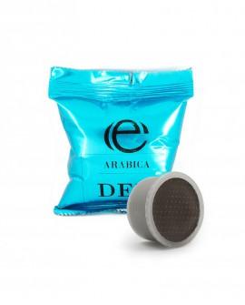 Capsule compatibili Espresso point - Deca - Confezione da 50 pezzi - Caffè Poli