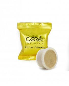 Capsule compatibili Espresso point - Tea al limone - Confezione da 50 pezzi - Caffè Poli