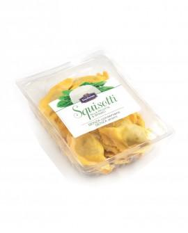 Squisotti alla ricotta e spinaci - 1 Kg - bontà italiane - Pastificio Davena