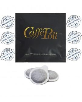 Cialda carta - Caffè Monorigine - Colombia - Confezione da 150 pezzi - Caffè Poli