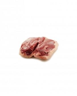 Petto d'Oca - 850g sottovuoto - carne fresca pregiata, Quack Italia