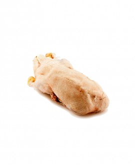 Oca busto - 3,5kg sottovuoto - carne fresca pregiata, Quack Italia