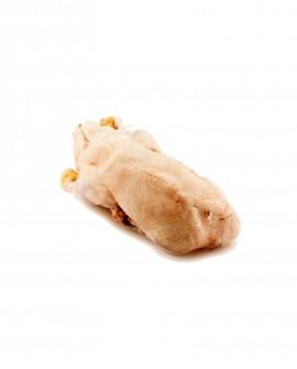Oca busto - 4,5kg sottovuoto - carne fresca pregiata, Quack Italia
