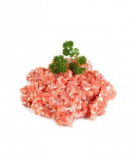 Carne d'Oca macinata - 1kg sottovuoto - carne fresca pregiata, Quack Italia