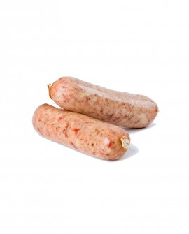 Cotechino d'Oca misto Suino - 350g sottovuoto - carne fresca pregiata, Quack Italia