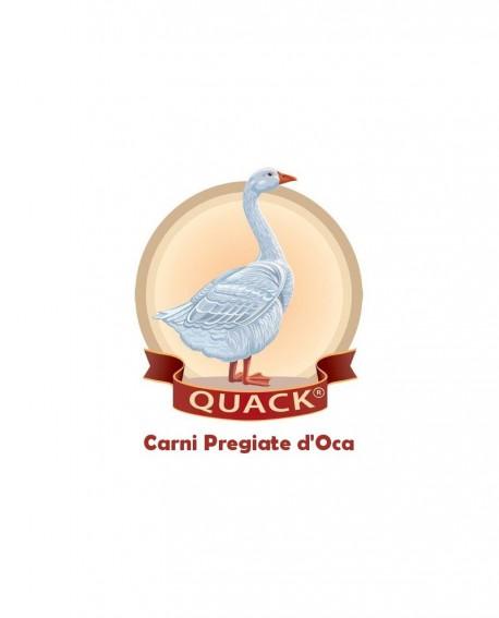 Salame piccolo d'Oca - 200g - Quack Italia