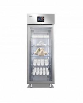 Armadio frigorifero Stagionatore 700 GLASS Carni e Formaggi - STG ALL 700 GLASS CF ADV - Refrigerazione - Everlasting