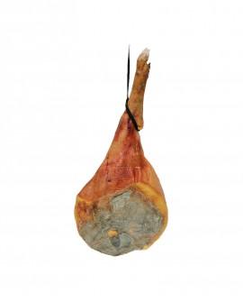 Prosciutto crudo 30 mesi Maiale Tranquillo® con osso 11 Kg - Salumi Bettella