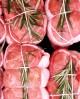 I messicani rotola di lonza con ripieno da cuocere 250g - Salumificio Gamba Edoardo