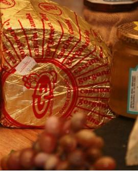 Gorgonzola DOP al naturale 3kg - Salumificio Gamba Edoardo