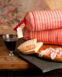 Pancetta nostrana arrotolata senza cotenna 3kg - Salumificio Gamba Edoardo