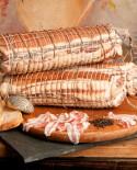 Pancetta con asse de la bergamasca 3kg - Salumificio Gamba Edoardo