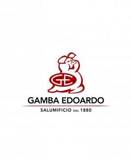 Slinzega Equine Gamba 400g - Salumificio Gamba Edoardo