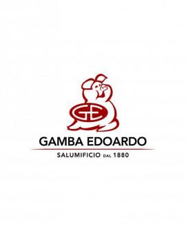 Carpaccio di lonza vette del gusto agrumi 500g - Salumificio Gamba Edoardo