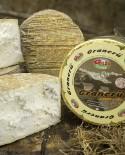 Grancru stagionato di grotta a latte crudo 3kg stagionatura 90gg - Gildo Formaggi