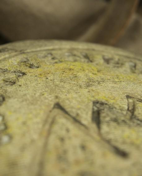 Monteneve nostrano marchiato di montagna pastatenera meta 4kg stagionatura 90gg - Gildo Formaggi