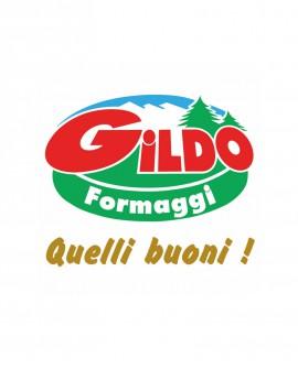 TOMA Piemonte Dop latte crudo intero 7Kg stagionatura 90gg - Gildo Formaggi